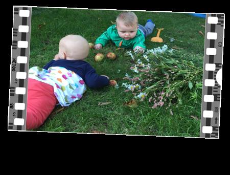 Babys (De Groene Helden) smal