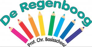 Logo De Regenboog